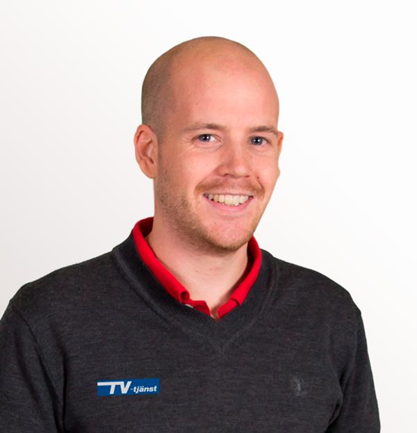 Joakim Ericsson